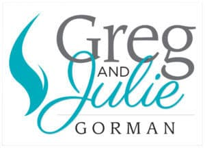 Greg and Julie Gorman