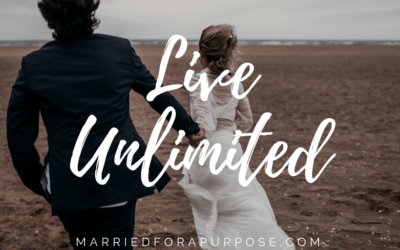 HOW TO LIVE UNLIMITED!