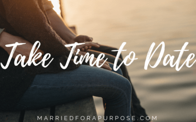 TAKE TIME TO DATE!