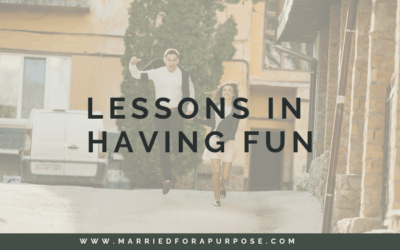 Lessons in Having FUN from Chicken Joe