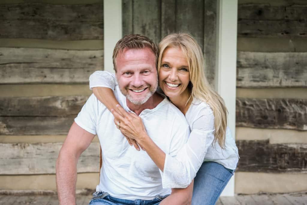 Greg & Julie Gorman